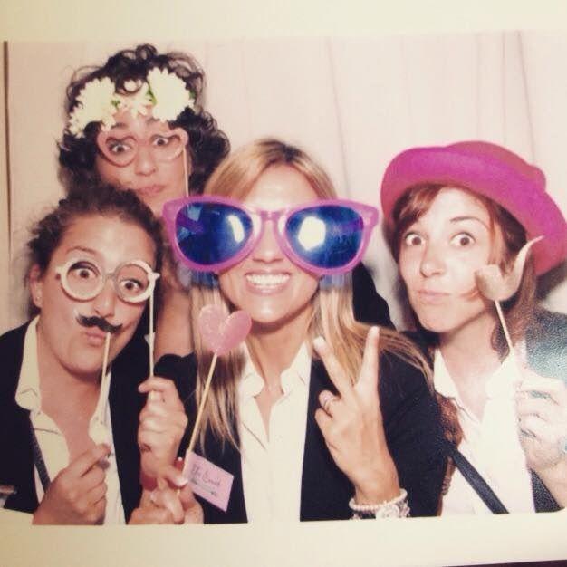 #weddingplanner #isieventi #wedding #photobooth