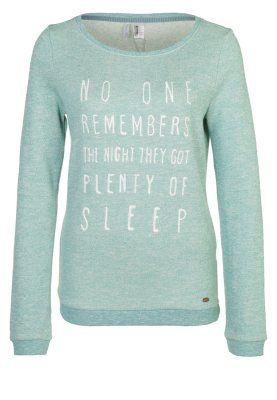 Ultralässiger Sweater für coole Girls. O'Neill FREEDOM - Sweatshirt - arctic cloud für 59,95 € (19.09.15) versandkostenfrei bei Zalando bestellen.