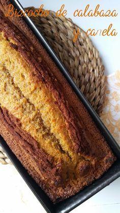 Hazlo para desayunar siguiendo las indicaciones de la receta que apuntan desde el blog LAS COSAS DE MI COCINA.
