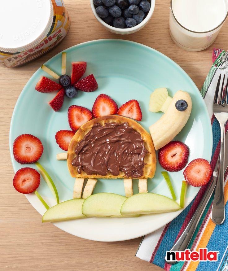 Cute valentines breakfast ideas