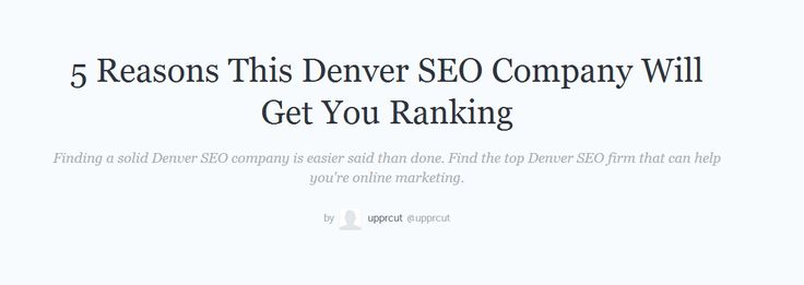 https://storify.com/upprcut/5-reasons-this-denver-seo-company-will-get-you-ran denver seo -  seo denver -  seo in denver