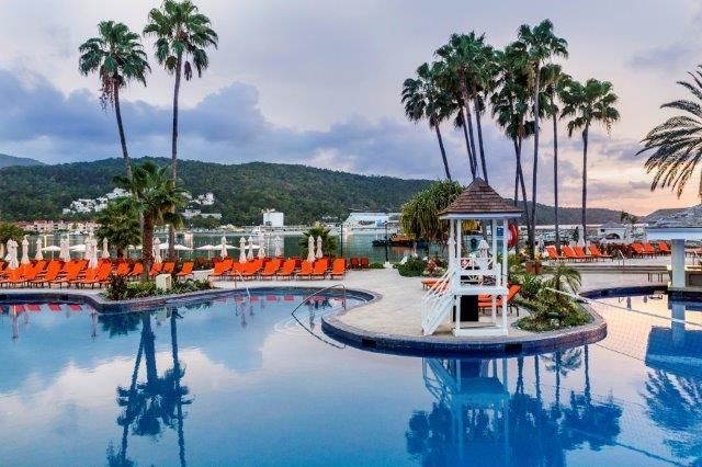 Moon Palace Jamaica Grande - All-Inclusive
