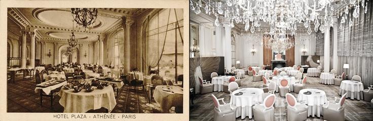 Régence - The Alain Ducasse Restaurant