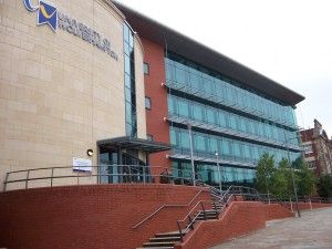 The University of Wolverhampton will launch a new regional office in Oman to provide information and advice to potential students.