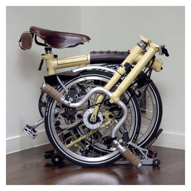 BROMPTON Bike...