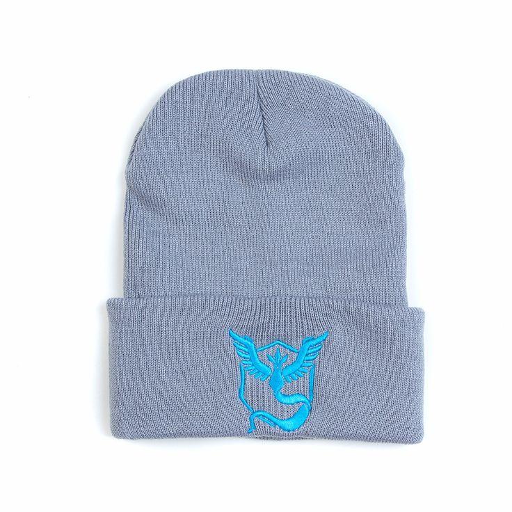 $5.09 (Buy here: https://alitems.com/g/1e8d114494ebda23ff8b16525dc3e8/?i=5&ulp=https%3A%2F%2Fwww.aliexpress.com%2Fitem%2FCosplay-Men-Cotton-Hat-Pokemon-Knitted-Hat-Monster-Ash-Ketchum-Beanies-Visor-Team-Cap-Hip-Hop%2F32737973799.html ) Cartoon Comic Cosplay Cotton Hat Pokemon Go Team Knitted Hat Monster Ash Ketchum Beanies Visor Cap Hip-Hop Caps for just $5.09