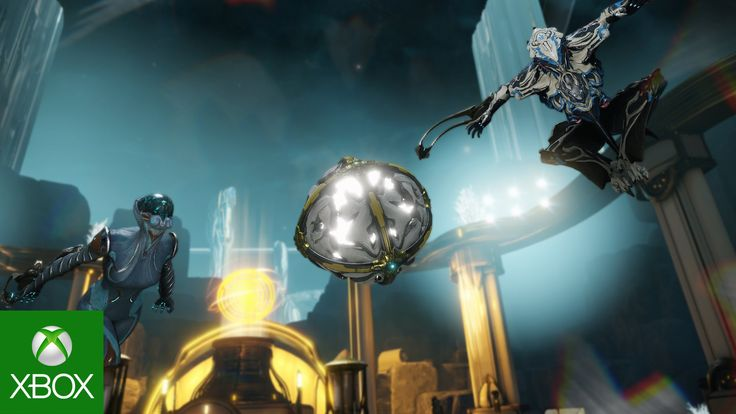 Warframe - Lunaro Trailer Tenno, a new Warframe update has arrived featuring the newest Conclave mode, Lunaro, and much more! Lunaro is a contact ball-sport played long ago by Tenno of years past, Lunaro is a new Conclave mode that accommodates up to three players per team. This new game mode focuses on skill, mobility, teamwork and creativity. Join…