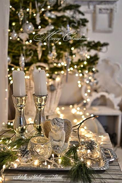 Serendipitylands: DIY & DECOR CHRISTMAS 2014 (4)