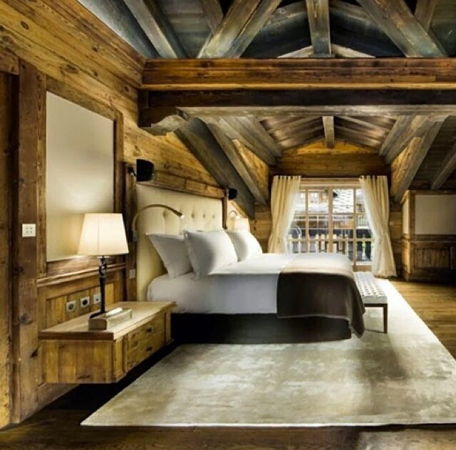 259 Best Chalets And Mountain Homes Interiors Images On Pinterest