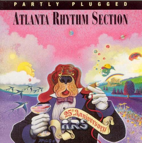 Atlanta Rhythm Section Partly Plugged At Discogs