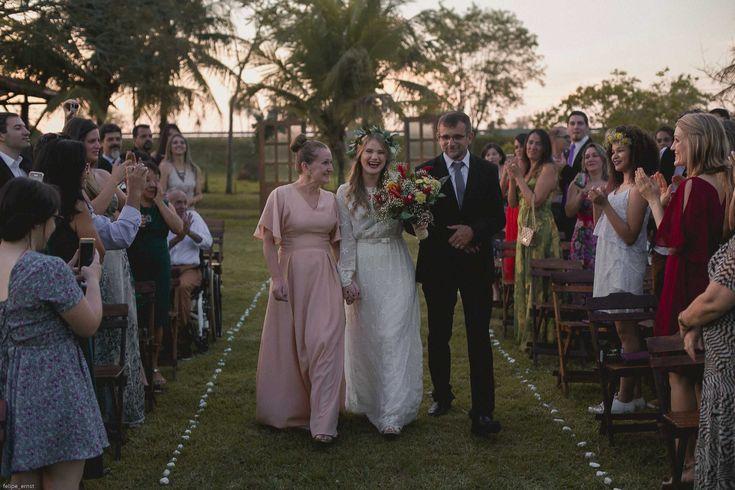 Casamento DIY na Chácara – Ana Lucia casamento wedding diy boho chic hipster