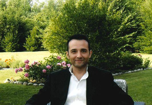 Intervista Stilista Antonino Valenti