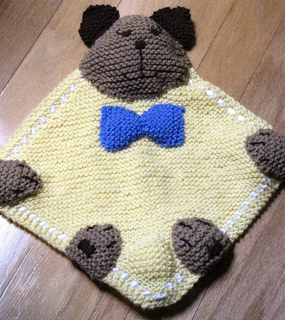 Buddy Blanket Knitting Pattern : The 89 best images about Knit baby blanket Buddy on Pinterest Knit patterns...
