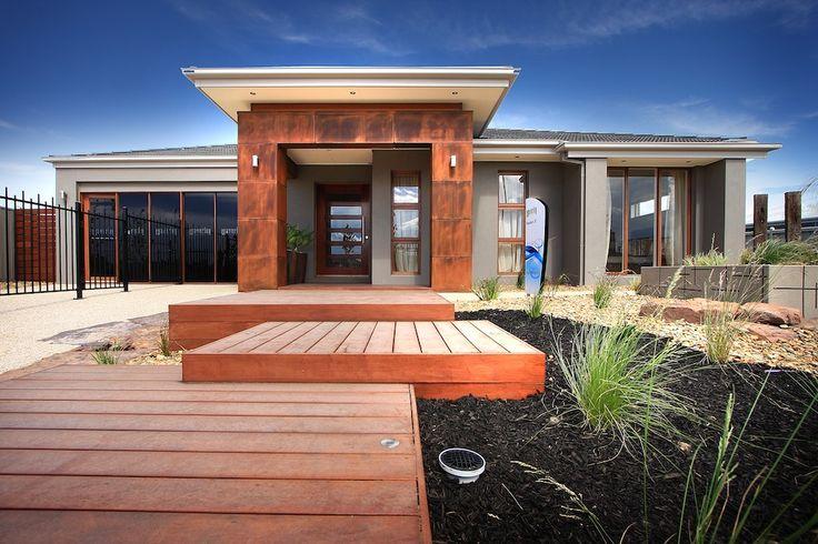 Visit Www.allmelbournebuilders.com.au For All · New House DesignsDeck ...