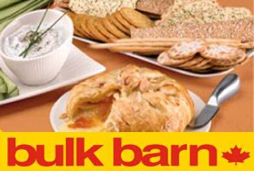 $3 off your purchase at Bulk Barn