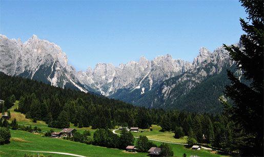 Escursioni da San Martino di Castrozza