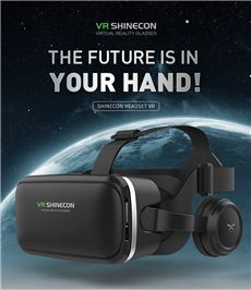 VR Virtual Reality 3D Glasses Google Glass Smart glasses Game helmet Storm mirror VR headset for 4.7-6.0 inch smartphones 3D-очки виртуальной реальности نظارات الواقع الافتراضي les lunettes de réalité virtuelle 3d La realidad virtual 3D glasses