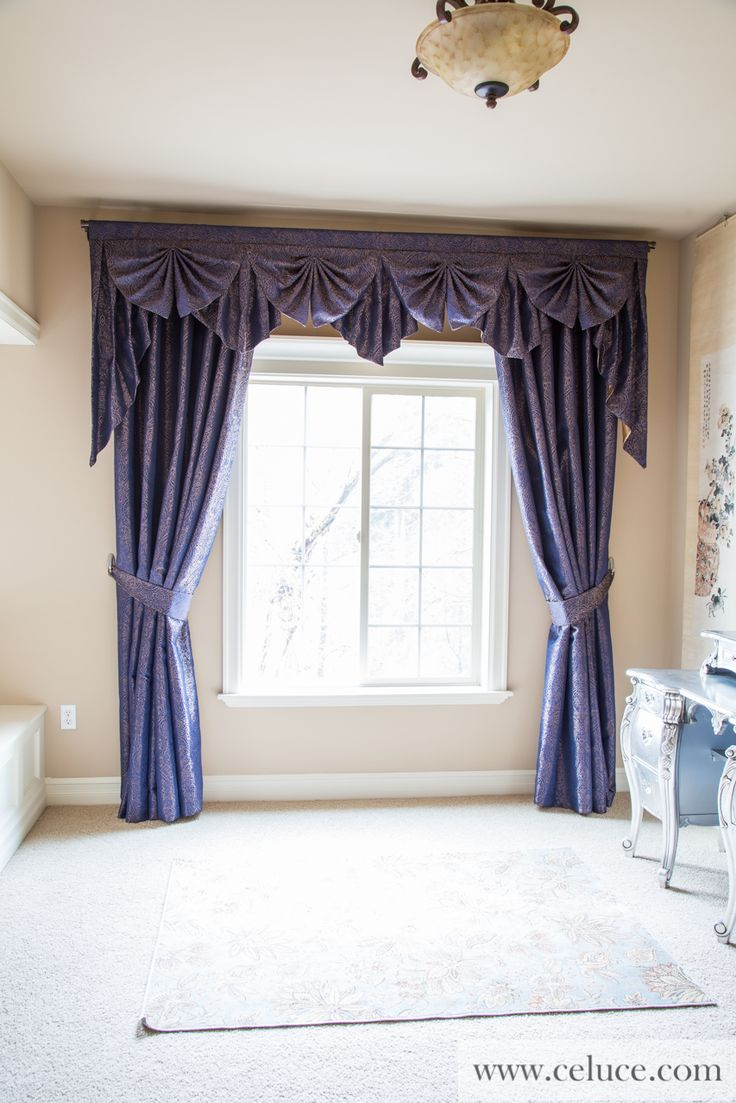 1000 Images About Window Treatments Swag Valance Curtain Collection By On