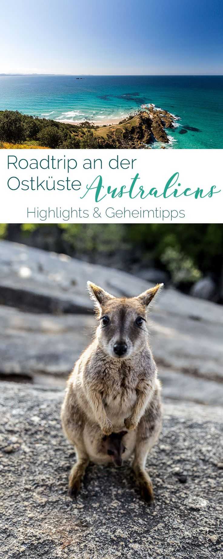 Die Ostküste Australiens – 9 Highlights & Geheimtipps