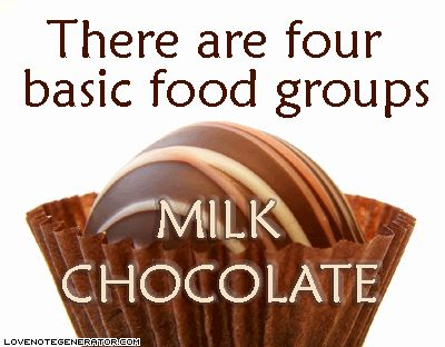 Chocolate Quotes, Fun Facts, and Recipe | HubPages |Man And Chocolate Quotes