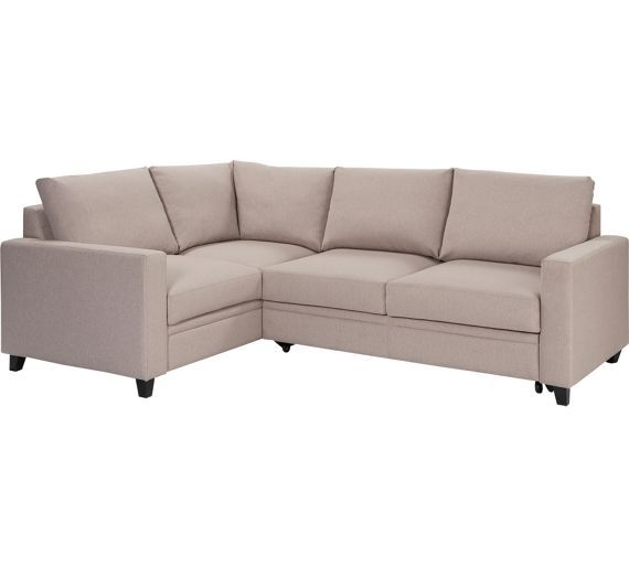 1000 ideas about corner sofa bed uk on pinterest stair for Argos chaise sofa bed