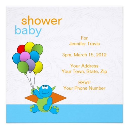 Shower Invitation was luxury invitations layout