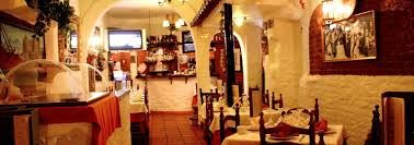 luna rossa restaurante madrid - San Bernardo, 24 - malasaña