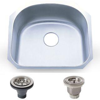 16 best kitchen sinks images on Pinterest   Kitchen sinks, Single ...