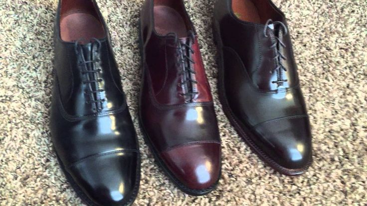 Ludlow Balmoral Shoes Review