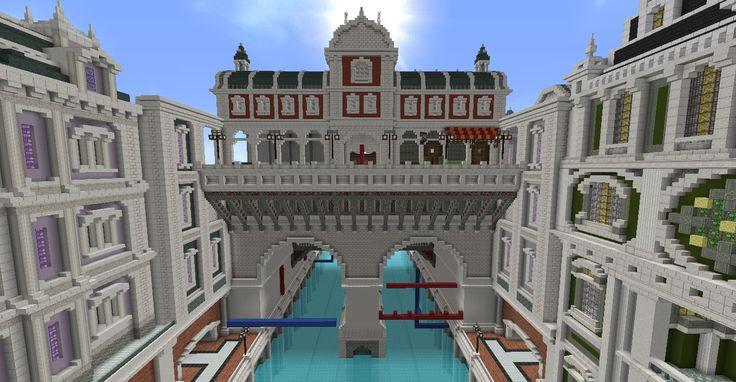 Market Bridge - Golden City Wiki - Wikia