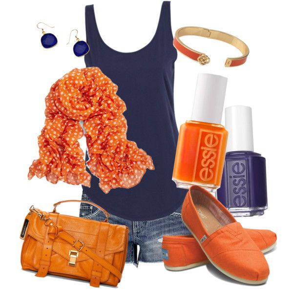 vacation wear - Polyvore