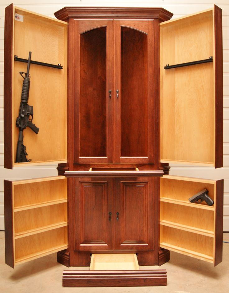 Gun Concealment Furniture 480