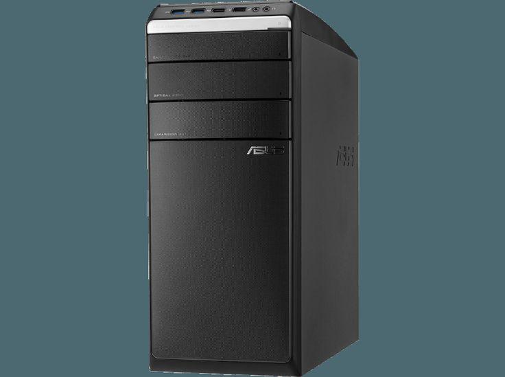ASUS M51BC-HU002S asztali PC - perconal computer
