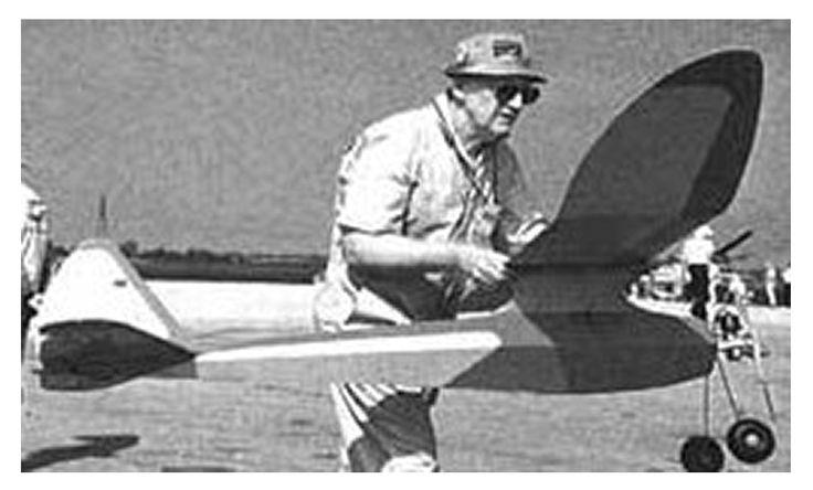 """""""Anderson Pylon"""" designed by Alvin Anderson in 1937."""
