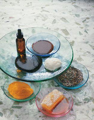 Ayurvedic Spa Go beyond the average pampering