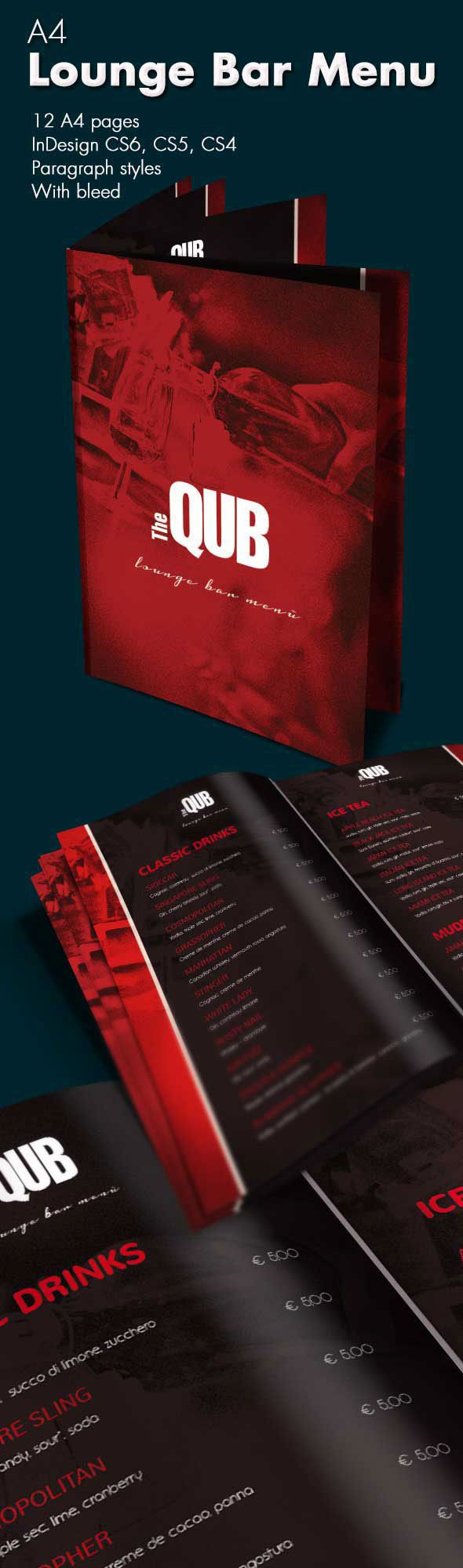Lounge Bar Menu   This item is available for sale on Envato MarketPlace http://graphicriver.net/item/lounge-bar-menu/4449182