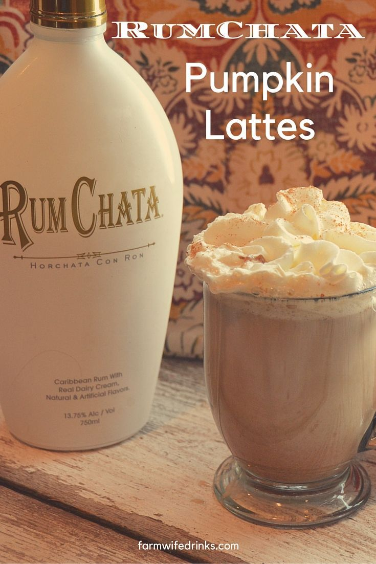 Enjoy the warm flavors of pumpkin and Rumchata in your very own kitchen with the help of your crock pot. This crock pot pumpkin latte with RumChata recipe is simple to make.