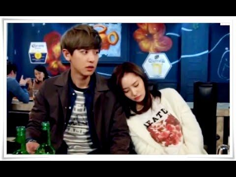 [Eng Sub] EXO Chanyeol is a charming guy   Love in fantasy