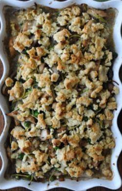 PALEO CHICKEN TETRAZZINI Recipe made with spiral cut zucchini .  Sounds delish!  http://kitcheniche.com/1/post/2014/12/paleo-chicken-tetrazzini.html