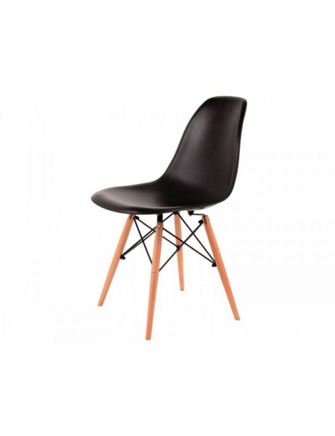 SCAUN ENZO BLACK - DESIGN SCANDINAV #design #scandinav #scaun #enzo #artimgroup