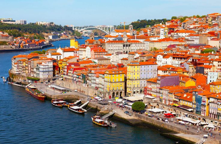#porto #portugal #europe #voyage #voyager #destination #projetvoyage #travel