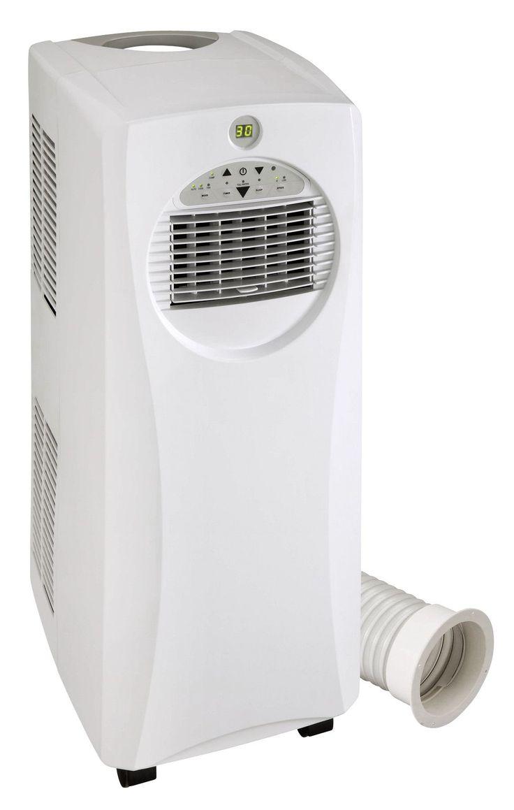 Fingerhut SPT 9,000 BTU Portable A/C with Heater