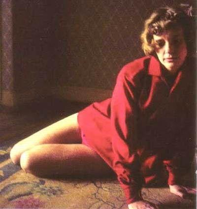 Ingrid Jonker, South African poet. (1933 - 1965)