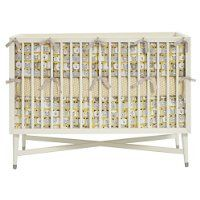 DwellStudio Crib Skirt (Bears)