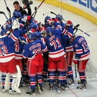 New York Controls Destiny in Game 3: Sports, Ranger Baby
