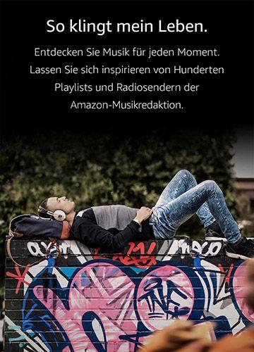 Amazon Music Unlimited Playlists, Amazon Music Unlimited Radio