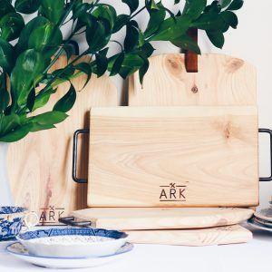 ARK Wooden Boards