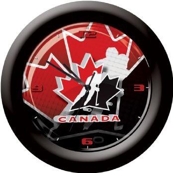 Hockey Canada - Wall Clock