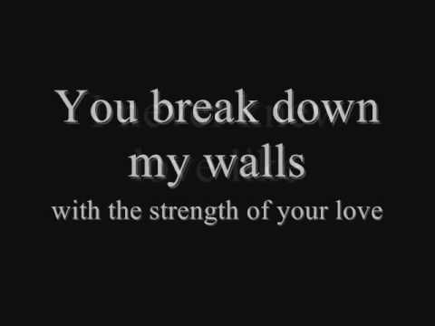 Whitney Houston - I Have Nothing (Lyrics). My favorite song from her, for ever and ever.
