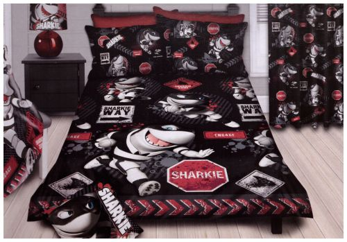3/4 Sharks duvet set @ R320  For more info & orders, email SweetArtBfn@gmail.com or call 0712127786 (SA Shipping available @ R45)